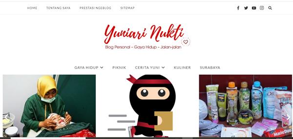 yuniarinukti.com