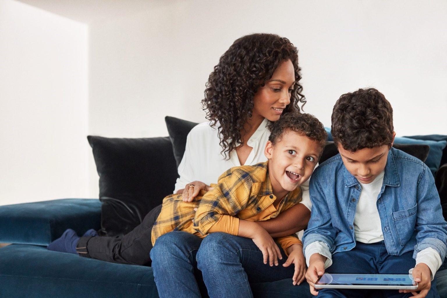 Microsoft Family Safety disponibile per Android e iOS