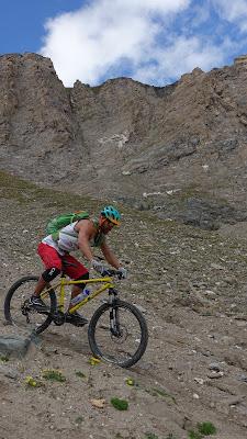 Mountainbikeschule Sterzing
