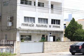 FPF afirma que Campeonato Paraibano será decidido em 2020