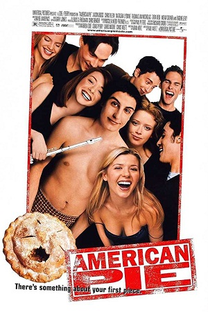 [18+] American Pie (1999) 800MB English Movie 720p Bluray