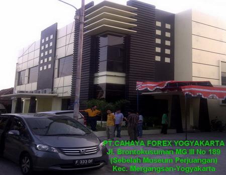 Puncak Forex Kota Bima: Kasus cahaya forex yogyakarta