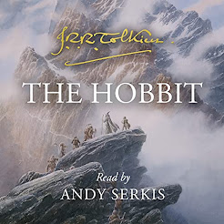Currently Listening To (Audiobook) ...