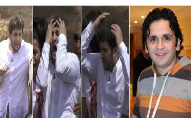بعد حلقته في رامز تحت الأرض.. مصطفى خاطر يخرج عن صمته هذا هو أول تعليق له على ما حدث