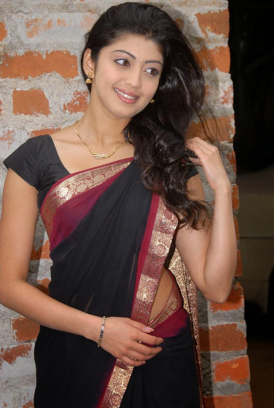 Monica Bedi Hot Saree Pics In Devadasini Telugu Movie (5) - Modern