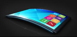 سامسونغ تكشف اليوم الاربعاء بعضاً من مميزات الهاتف القابل للطي
