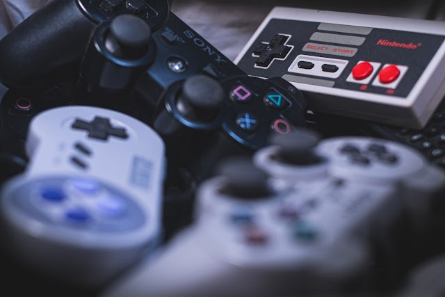 The Influence of the 80s on the Modern Gaming Industry