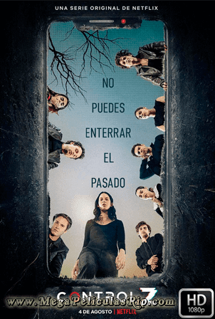 Control Z Temporada 2 [1080p] [Latino-Ingles] [MEGA]