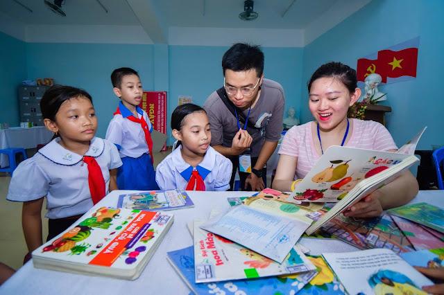 Dự án tài trợ phim, ảnh cho cộng đồng tại Đà Nẵng, Quảng Nam