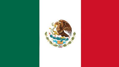 Facebook Users, Mexico, Mexico Flag