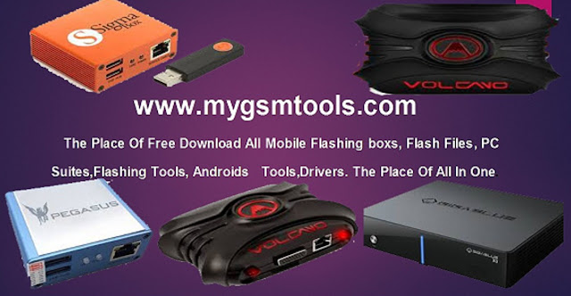 Flashing Boxs Home (The Home Of All Mobile Brands Flashing Box) Free Download