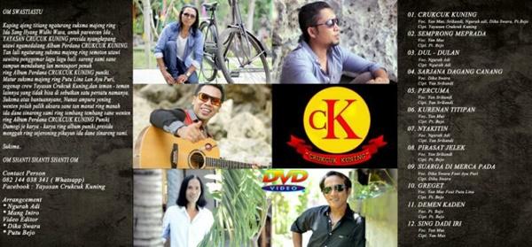 Album Komplit Yayasan Crukcuk Kuning