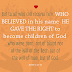 John 1-12-13