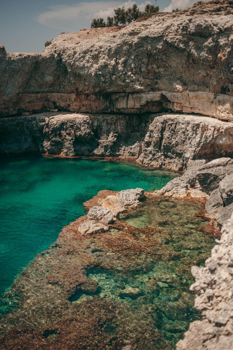 Puglia diaries: Santa Maria di Leuca