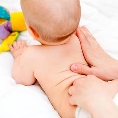beneficios del masajes a bebés y niños beneficio masaje infantil blog mimuselina