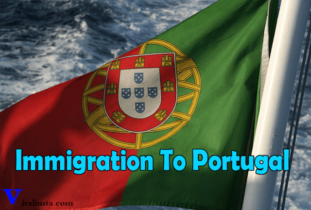 Getting portugal permanent residency with portugal immigration laws