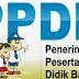 Pedoman PPDB TK, SD, SMP, SMA, SMK 2018/2019 Permendikbud No 14 Tahun 2018