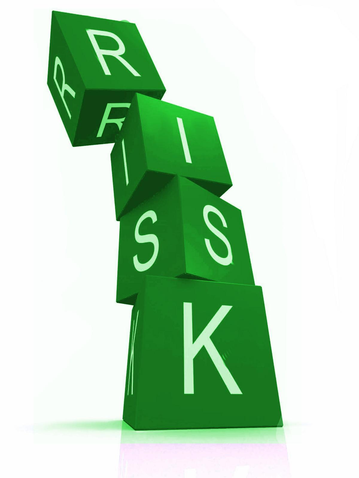 clipart risk management - photo #9