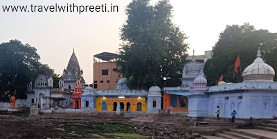 चकरा घाट सागर - Chakra Ghat Sagar