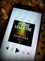 http://villasukkakirjahyllyssa.blogspot.com/2019/01/pierre-lemaitre-silmukka.html