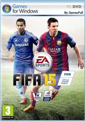 FIFA 15 Ultimate Team Edition PC [Full] Español [MEGA]