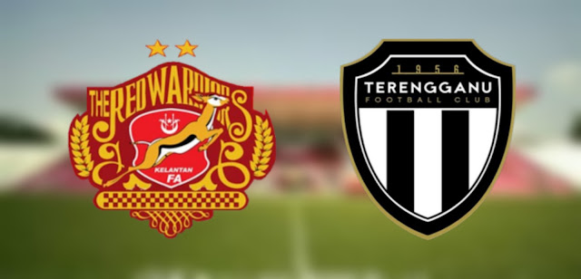 Live Streaming Kelantan vs Terengganu FC II 17.1.2020 Friendly Match