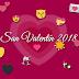Especial Emojis y dibujos San Valentín 2018
