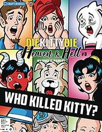 Die Kitty Die! Heaven & Hell