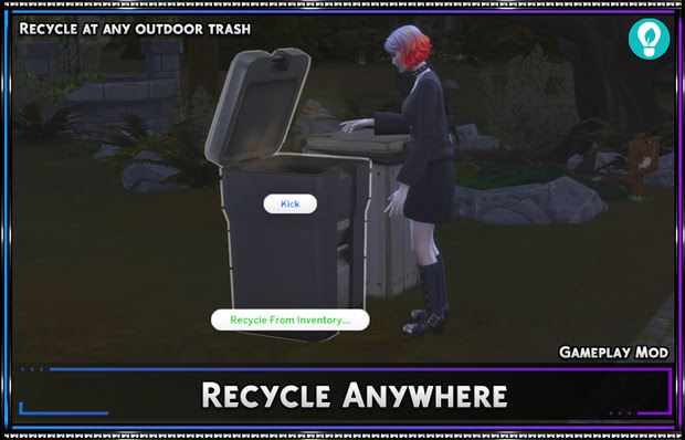 Recycle Anywhere