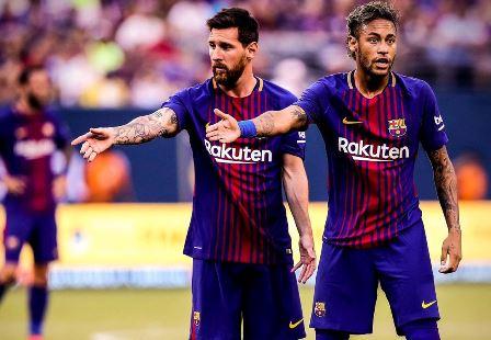 Jika saya memberi Messi 10 Bola, Maka ia akan Cetak 11 Gol