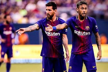 Pelatih Leganés: Jika saya memberi Messi 10 Bola, Maka ia akan Cetak 11 Gol