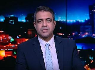 برنامج ساعة من مصر حلقة الأربعاء 3-1-2018 خالد عاشور