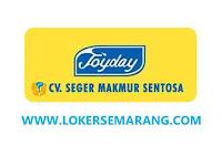 Loker Semarang, Kendal, Demak Admin, Accounting, Salesman di CV Seger Makmur Sentosa