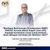 Bantuan Kehilangan Pendapatan(BKP) for Malaysian but Not for GKP Holder.