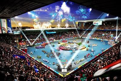 CWG GAMES 2014 LATEST NEWS