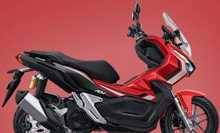Fitur & Keunggulan Honda ADV Terbaru
