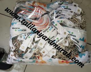 Tali ID Card Bekasi