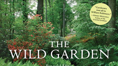 The Wild Garden: nueva edición ampliada del libro de William Robinson