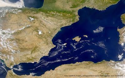 NP 010120 circulacioncanales - Las Islas Baleares son clave para entender la circulación marina del Mediterráneo