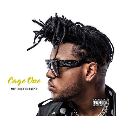 Cage One - Barras (feat. Sandocan, Mc Cabina & OG Vuino) (Rap) 2019