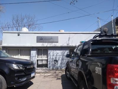 Disparos contra el frente de una vivienda y una nota intimidatoria en Pueblo Nuevo