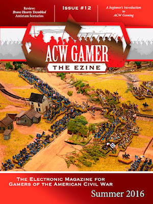 ACW Gamer: The Ezine Issue 12, August 2016