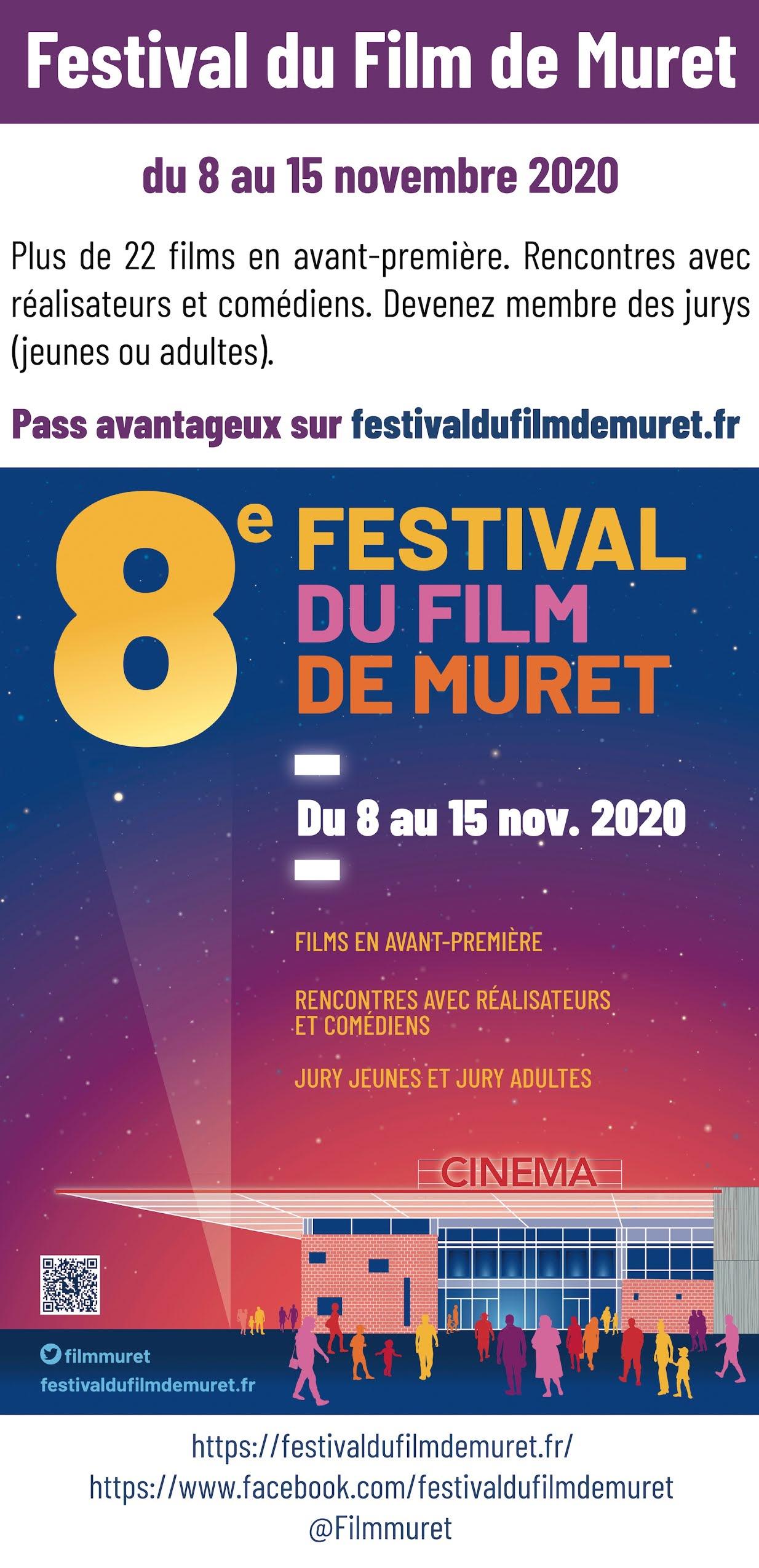 Festival du Film de Muret