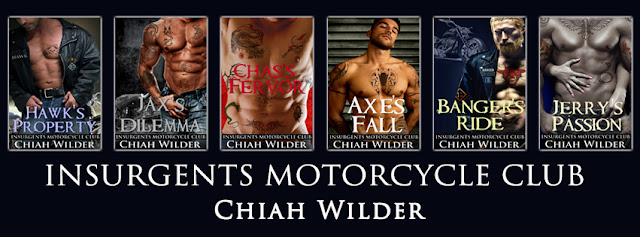 #ReleaseTour – Throttle's Seduction by Chiah Wilder #Giveaway | Ali - The Dragon Slayer
