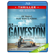 Galveston (2018) BRRip 720p Audio Dual Latino-Ingles