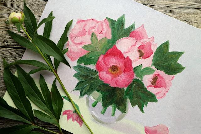 Обучение живописи маслом от «ArtGame» Покупон