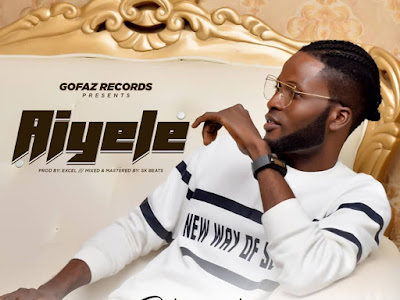 FAST DOWNLOAD: Olawale - Aiye Lee