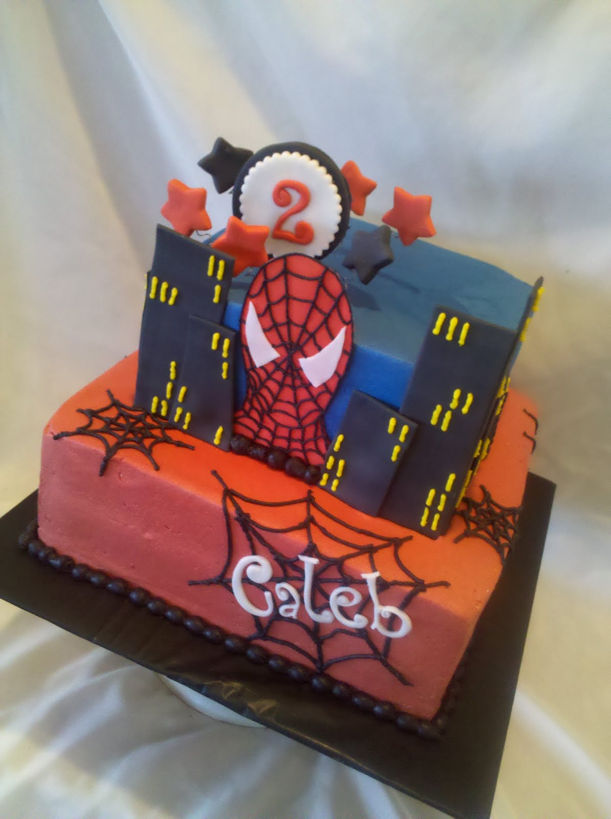 Candicakes Kids Cakes