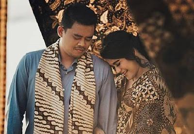 "Nah Loh... Polri dan TNI Buru Penjual ""Undangan"" Ngunduh Putri Jokowi"