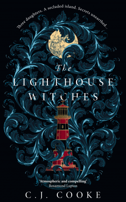 The Lighthouse Witches by C. J. Cooke